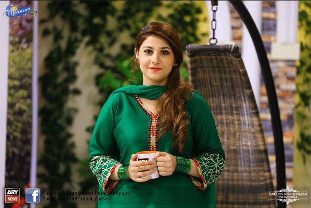 Hina Altaf Beautiful Pakistani Girl