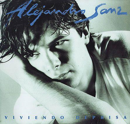 @Alejandro Sanz: Alejandro Sanz - LO QUE FUI ES LO QUE SOY video y letra