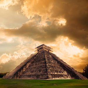 365 WONDERS OF THE WORLD: #133  The brilliant ruins of Chichén Itzá evidence a dazzling ancient city that once centered the inúm Municipality. This massive step pyramid known as El Castillo dominates the 6.5-sq.-km. ancient city, which thrived from around 600 A.D. to the 1200s  Read more>>  http://www.travelstart.co.za/lp/mexico-city/flights  #365wondersoftheworld #travelstart #mexico #northamerica