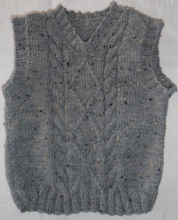 e0431fb727ea0 patron tricot pull garcon gratuit | DÉBARDEURS | Pull garcon, Patron tricot  et Tricot garçon
