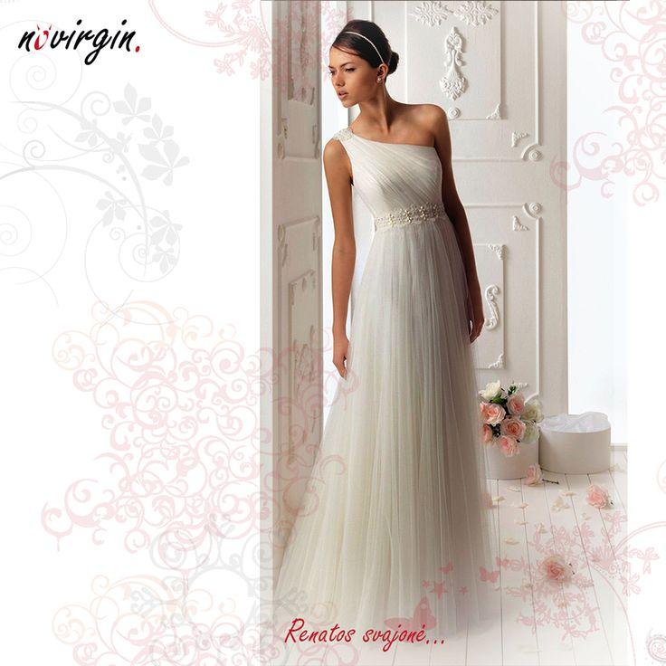 Renatos vestuvinė suknelė / Wedding dress for Renata