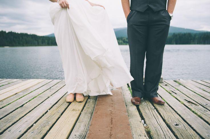 Whonnock Lake Wedding- Sharalee Prang Photography