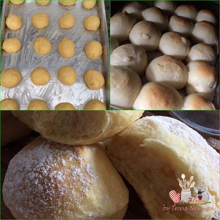 pão Lua de Mel ii