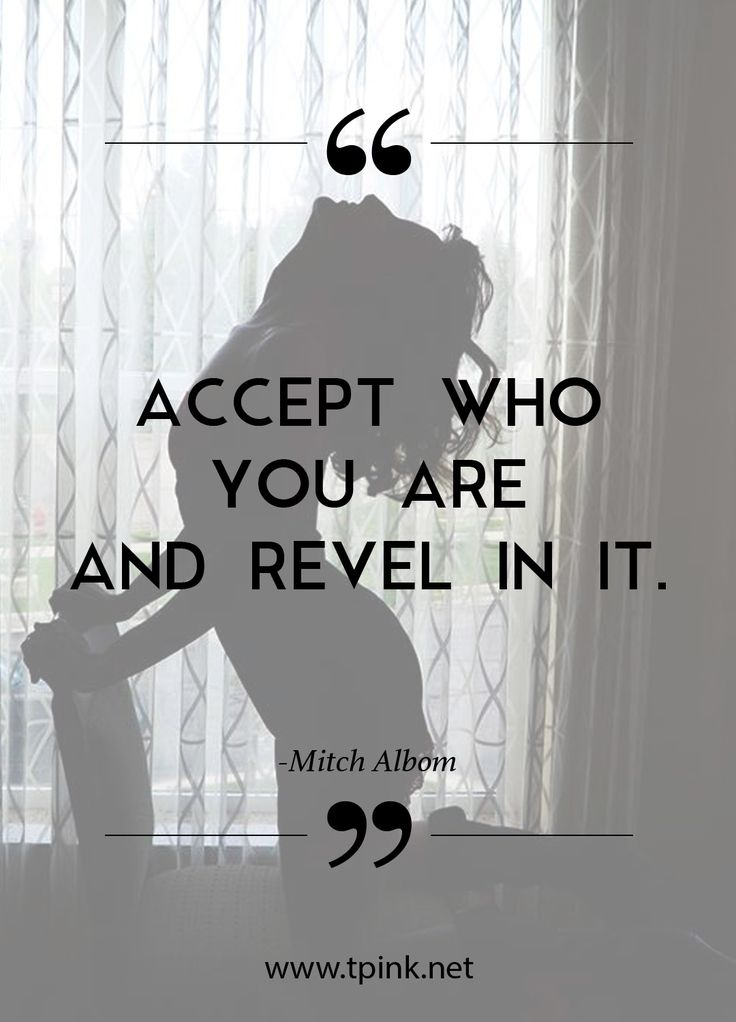 """Accept who you are and revel in it""  Utah glamour boudoir photographer  Self confidence quotes"