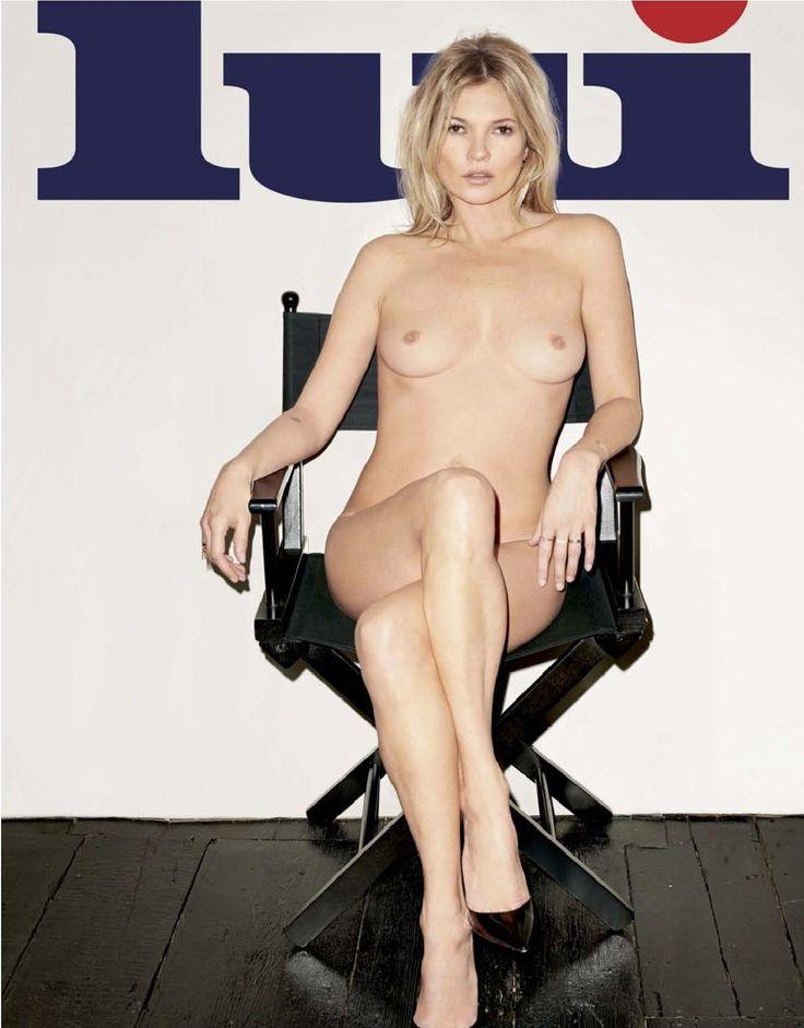 Kate moss nude videos
