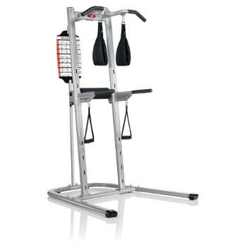 Ready made free standing pull up bar