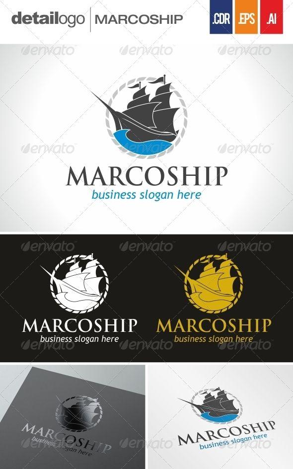 Marcoship