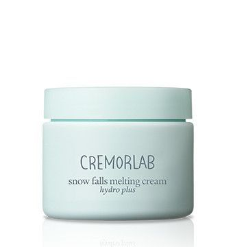 Hydro Plus Snow Falls Melting Cream - heavy moisture for dry skin