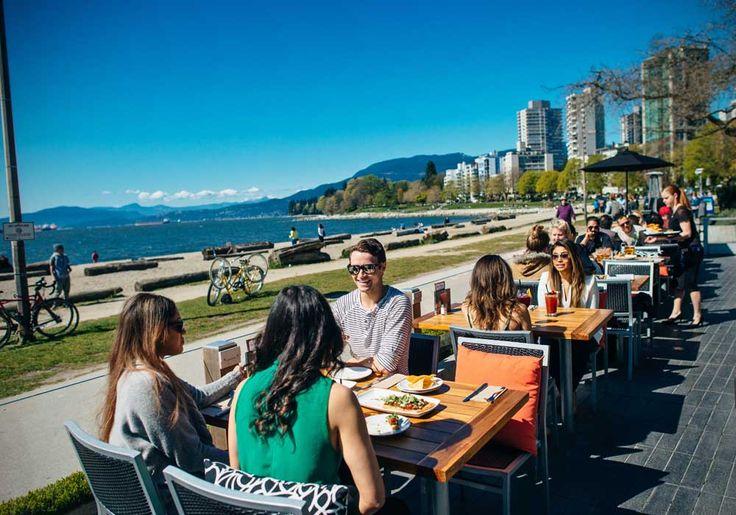 Cactus Club - Vancouver, BC