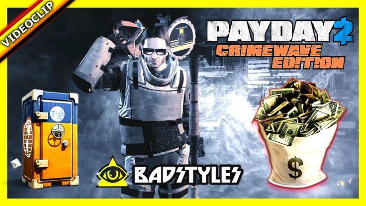 PAYDAY 2 PS4 PRO 1920x1080 BIG SCORE