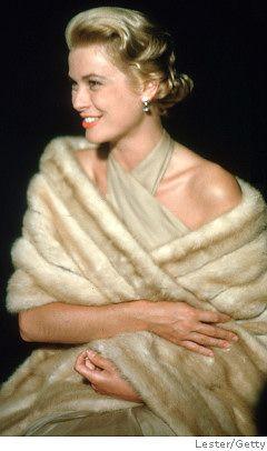 Grace Kelly via @Sambradshaw66. #GraceKelly #actresses