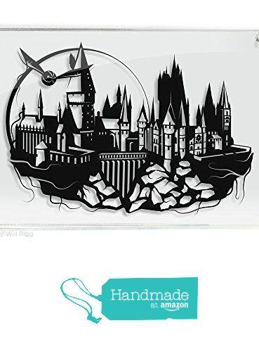 17 Best ideas about Harry Potter Silhouette on Pinterest