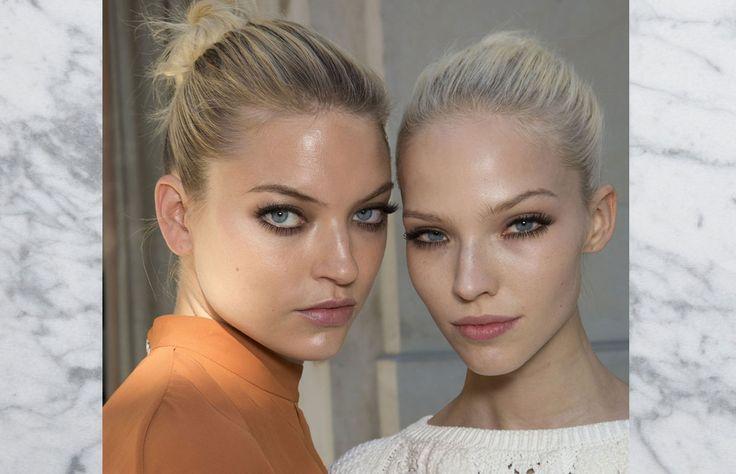 Las dos llegaron a la cima en el mundo de la moda, Sasha sobresale por su forma de caminar en la pasarela y Martha es parte del séquito de ángeles de Victoria's Secret. Pero, ¿Quién tiene más onda? Descúbrelo aquí.