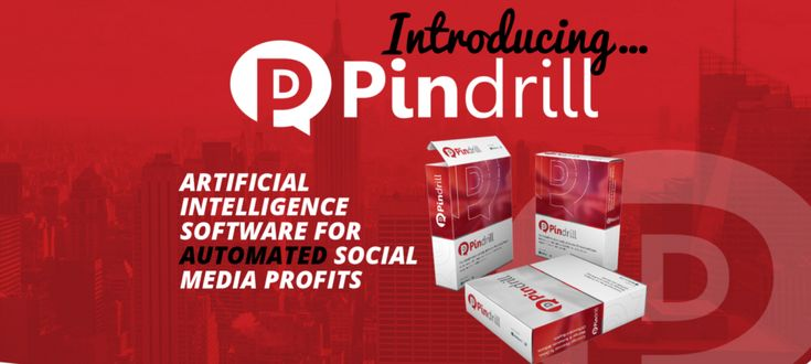 How to Drive Targeted Buyers Straight to Your Offers with Pindrill
