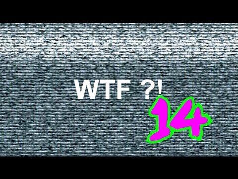 Mix WTF'ów 14 by Cinek - YouTube