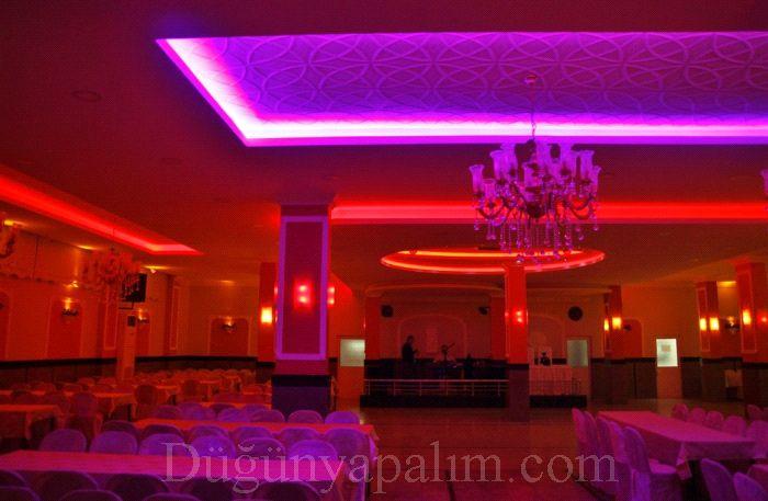 Kardeşler düğün salonu