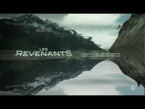 Les Revenants - The Returned