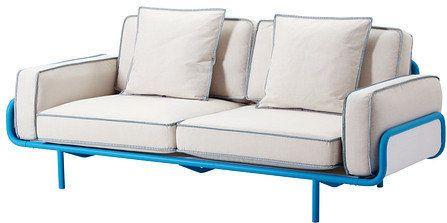 #Ikea                     #sofa                     #IKEA #2012 #Sofa #blue/Svanby #beige #IKEA         IKEA PS 2012 Sofa - blue/Svanby beige - IKEA                                  http://www.seapai.com/product.aspx?PID=1873970