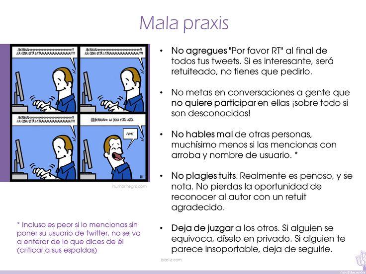 15  Más información: http://bitelia.com/2012/08/practicas-penosas-twitter