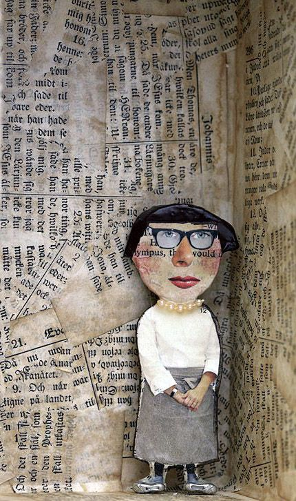 by Julie Arkell