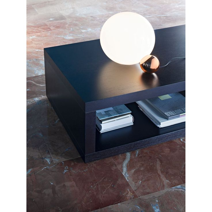 Copycat table lamp, copper – Flos #interior #design