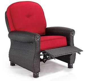 Forget A Basic Lawn Chair; You Need A Lazyboy Outdoor! The Ultimate Lawn  Chair