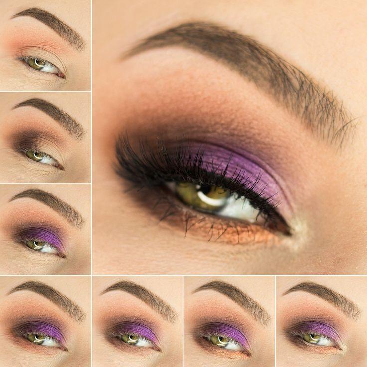 Masz zielone oczy? Na naszym blogu znajdziesz tutorial jak krok po kroku stworzyć piękny makijaż, który podkreśli zieloną tęczówkę. Zapraszamy!  Jeśli brakuje Ci odpowiednich cieni zapraszamy do zakupów na http://www.perfumesco.pl/c/cienie-do-powiek