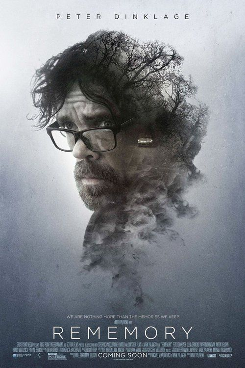 Watch Rememory (2017) Full Movie hd free download