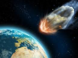 Asteroids Heading Towards Earth. Do you know what comets, meteoroids and asteroids are? What are they really made of? Find out fun facts about comets, meteoroids and asteroids here: http://easyscienceforkids.com/all-about-comets-meteors-and-asteroids/