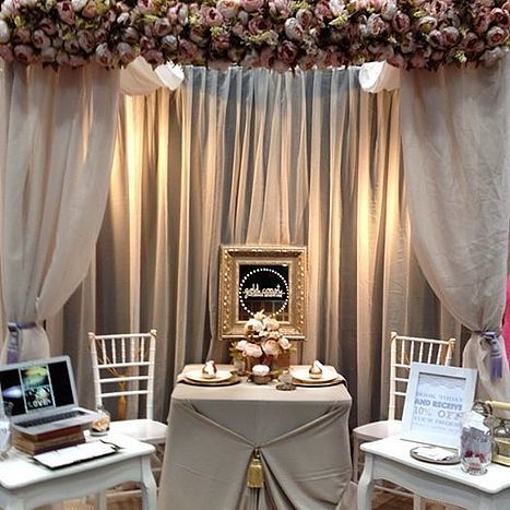 18 best expo booth images on pinterest chair hire wedding gold coast wedding event hire decor beach wedding hire your local junglespirit Images