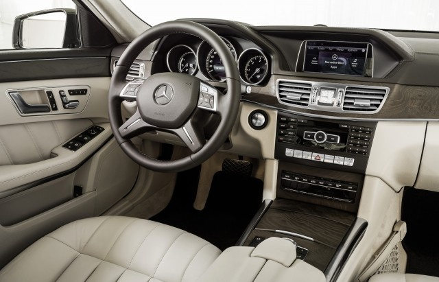 Mercedes Classe E 2014