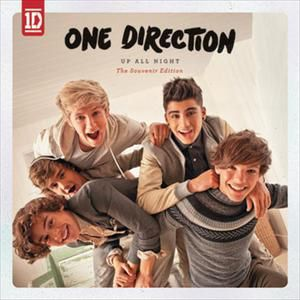 """I'm listening to """"More Than This-One Direction"""". Let's enjoy music on JOOX!"""