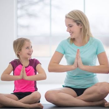 Ejercicios de Mindfulness para practicar en familia.