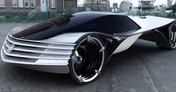 Αυτοκίνητο που κινείται για 100 χρόνια χωρίς να χρειαστεί να ανεφοδιαστεί ποτέ με καύσιμα!! VIDEO