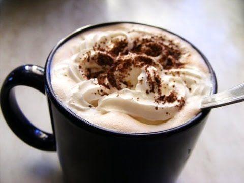 """""""Espresso met Slagroom Recept"""" """"Koffie Recepten""""                     https://www.youtube.com/user/MaharajaXpress"""