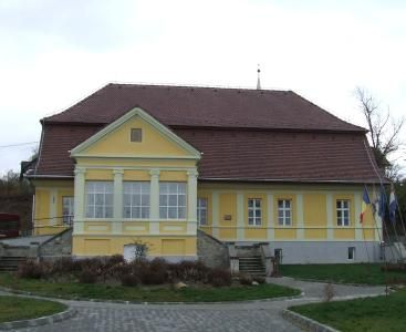 Kilyén - Székely-Pótsa udvarház