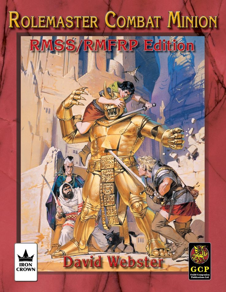lord of the rings roleplaying game pdf