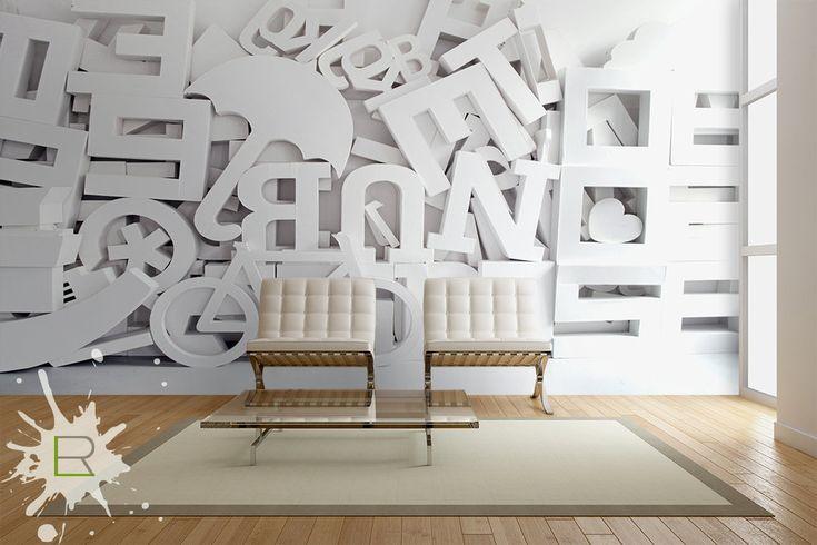 Zdjęcie nr 18 w galerii Fototapety 3D – Deccoria.pl