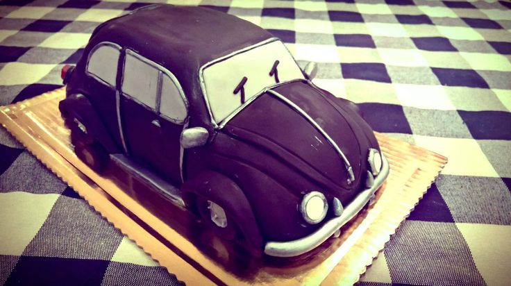 VW Beetle cake, car cake Raspberry taste https://www.facebook.com/1844109082573556/photos/a.1847353418915789.1073741829.1844109082573556/1905142899803507/?type=3&theater