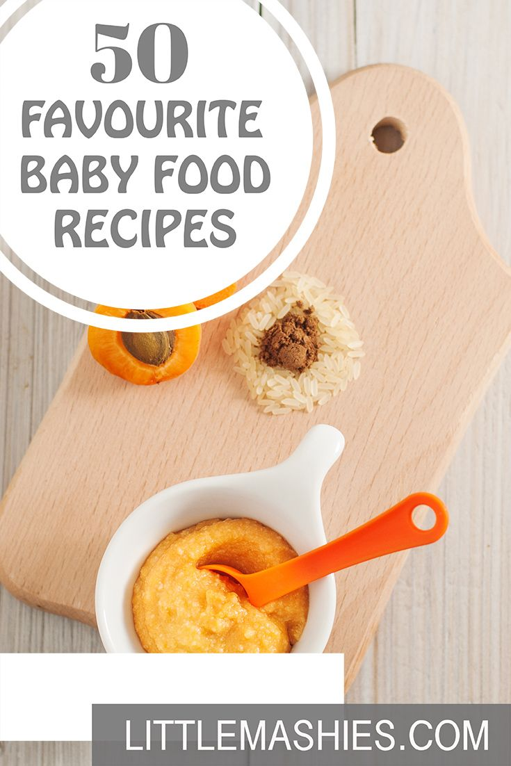 how to cook apricots for baby food