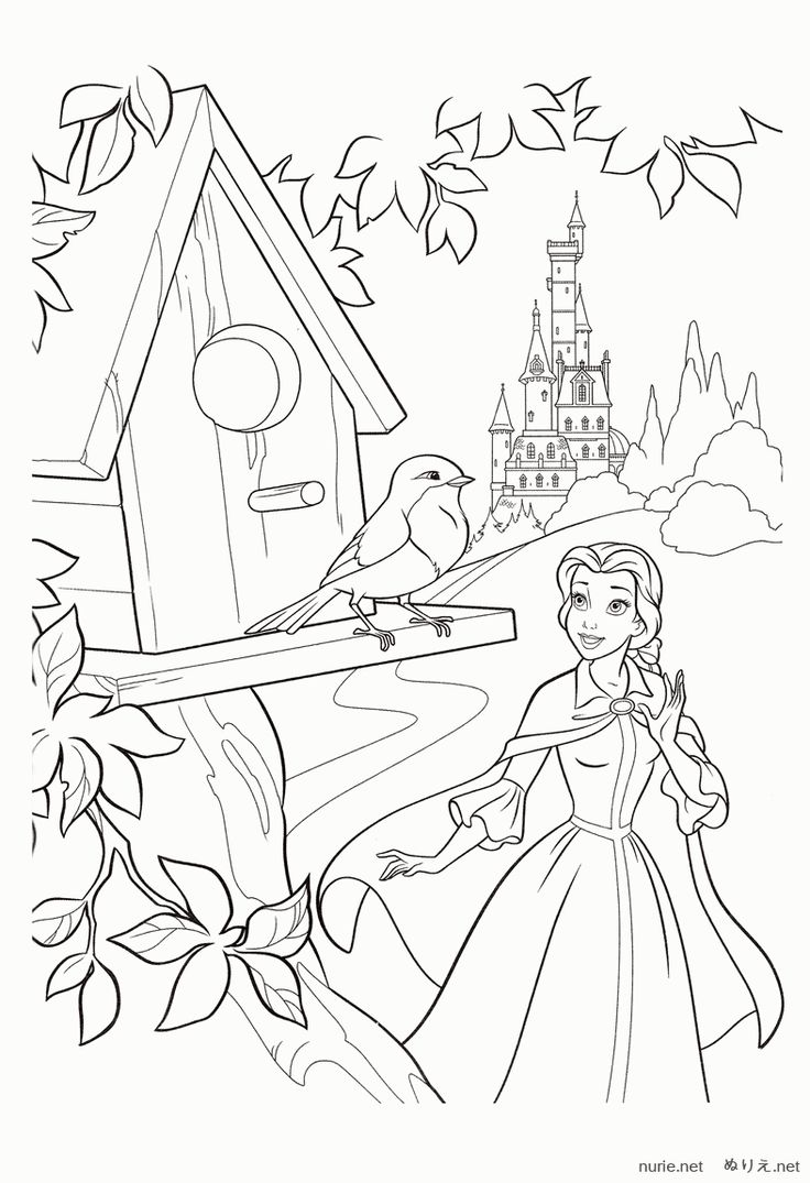 2483 best disney coloring pages images on pinterest drawings