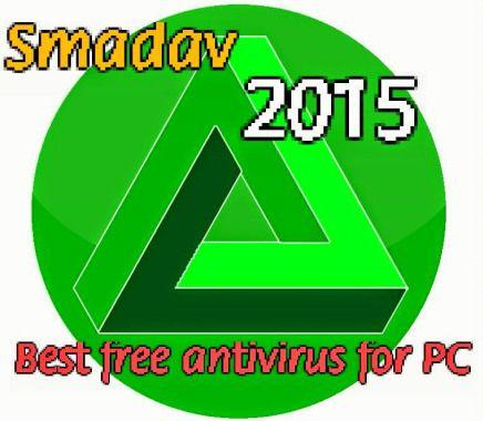 Smadav 10.3 Pro 2015 Serial Key + Crack Full free Download