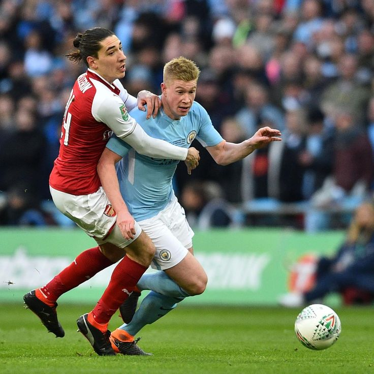 Arsenal Transfer News: Barcelona Favourites for Hector Bellerin, Latest Rumours