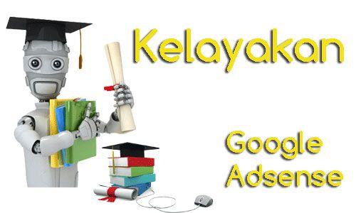 Blog Google Adsense