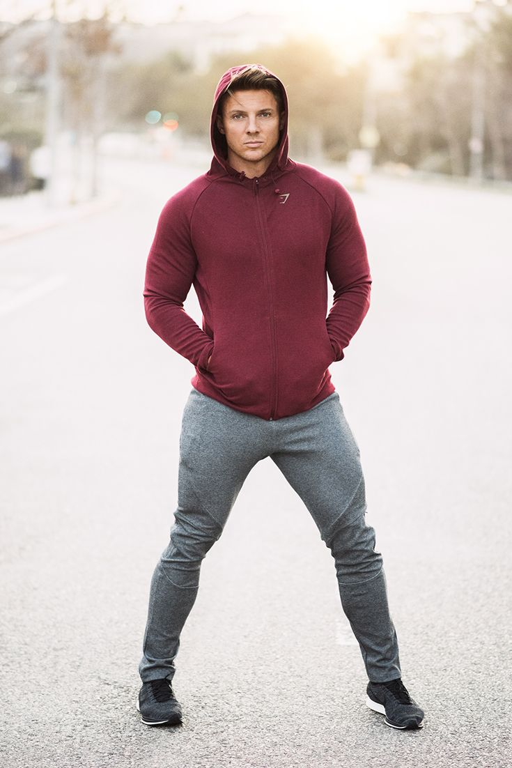 The new Apex Hoodie has arrived in Port. Styled by Steve Cook