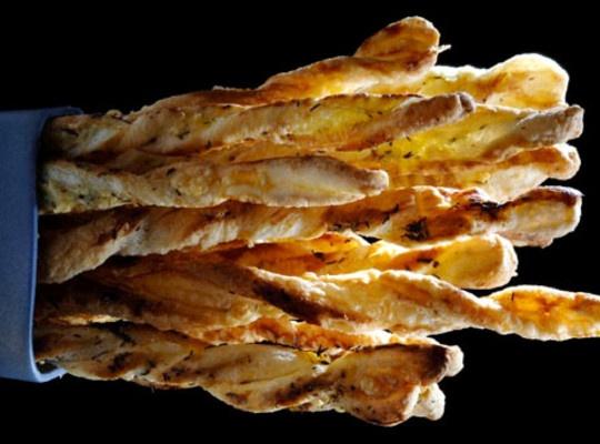 Ostestenger