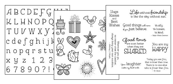 126 Best Ctmh My Stamp Sets Images On Pinterest Handmade