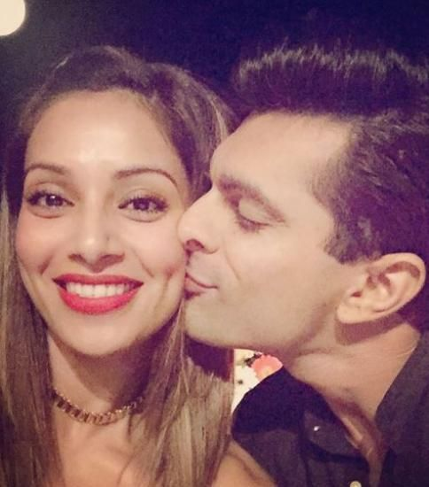"""""""I can't sleep whenever Bipasha is out of town for shoots"""": hubby Karan admits"""
