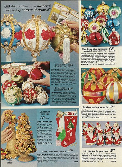 252 best Retro christmas images on Pinterest Retro christmas