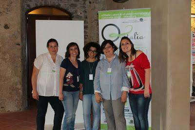 #o2italia Team